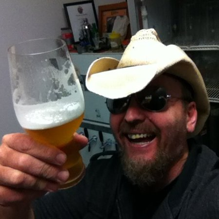 Scott Hargrave knows Beer!
