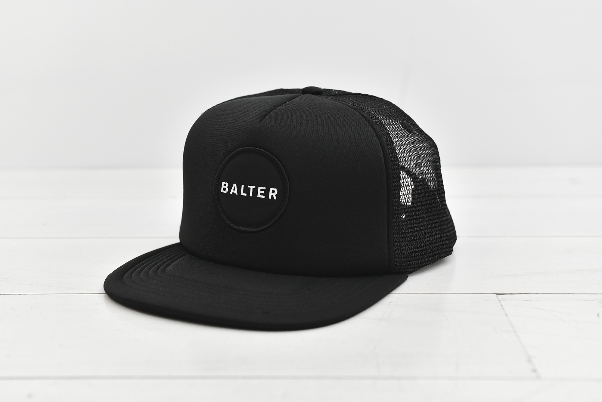 Balter All Black
